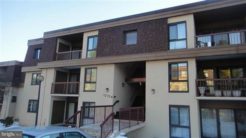 Photo of 12714 VEIRS MILL RD #79-301, ROCKVILLE, MD 20853 (MLS # MDMC687858)