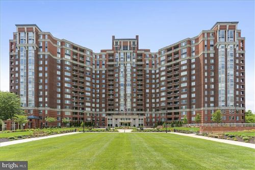 Photo of 5809 NICHOLSON LN #206, NORTH BETHESDA, MD 20852 (MLS # MDMC711858)