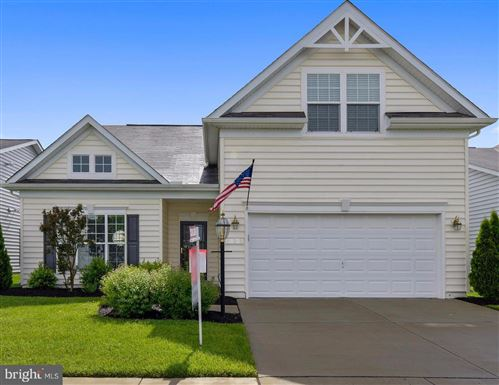 Photo of 133 CONCERTO AVE, CENTREVILLE, MD 21617 (MLS # MDQA139858)