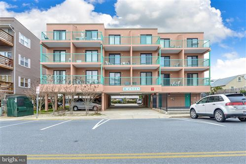 Photo of 10 40TH ST #203, OCEAN CITY, MD 21842 (MLS # MDWO110858)