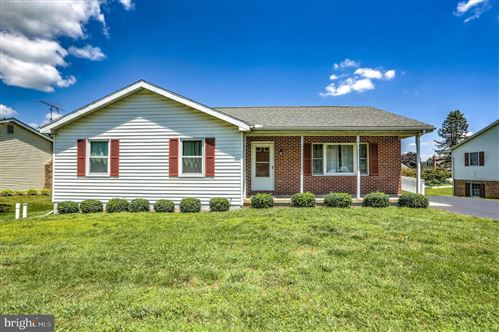 Photo of 234 W 5TH ST, QUARRYVILLE, PA 17566 (MLS # PALA165858)