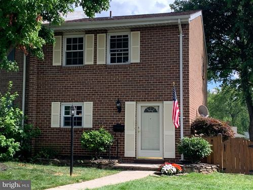 Photo of 736 COLONIAL AVE, STERLING, VA 20164 (MLS # VALO2002858)