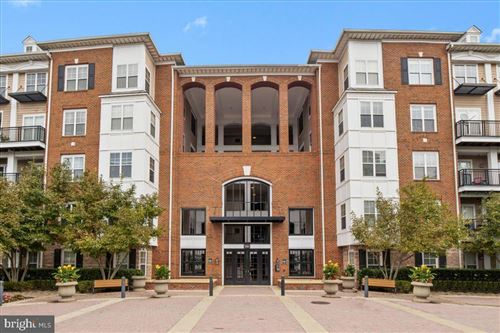 Photo of 501 HUNGERFORD DR #P95, ROCKVILLE, MD 20850 (MLS # MDMC2000859)