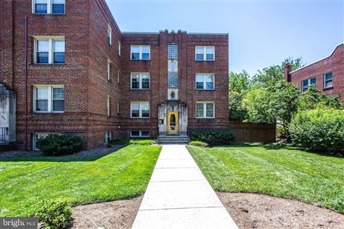 Photo of 304 ASPEN ST NW #203, WASHINGTON, DC 20012 (MLS # DCDC474860)