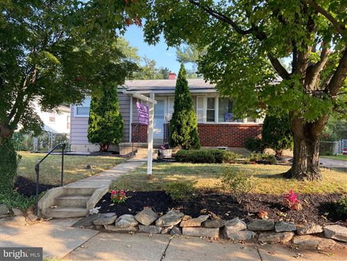 Photo of 314 CHEDDINGTON RD, LINTHICUM HEIGHTS, MD 21090 (MLS # MDAA470860)