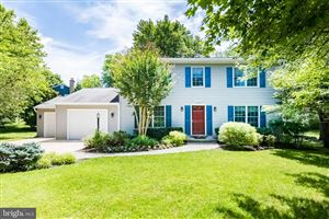 Photo of 1410 AINTREE DR, ROCKVILLE, MD 20850 (MLS # MDMC664860)