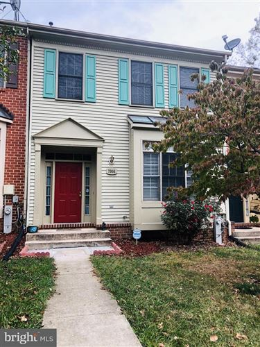 Photo of 7906 QUILL POINT DR, BOWIE, MD 20720 (MLS # MDPG546860)