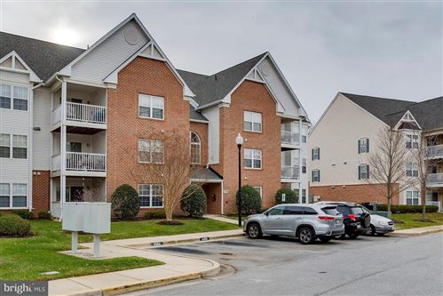 Photo of 3706 EXCALIBUR CT #102, BOWIE, MD 20716 (MLS # MDPG552860)