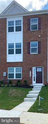 Photo of 9729 SUMMERTON DR, MITCHELLVILLE, MD 20721 (MLS # MDPG576860)