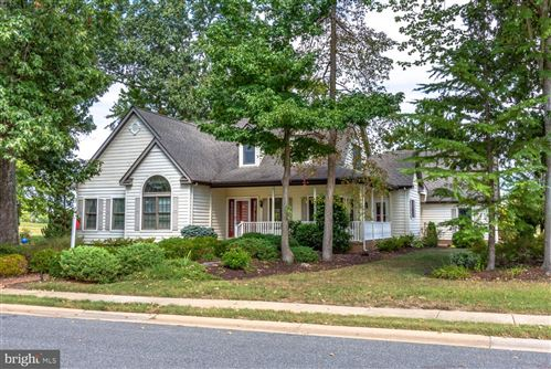 Photo of 28496 WEDGEWAY CT, EASTON, MD 21601 (MLS # MDTA134860)