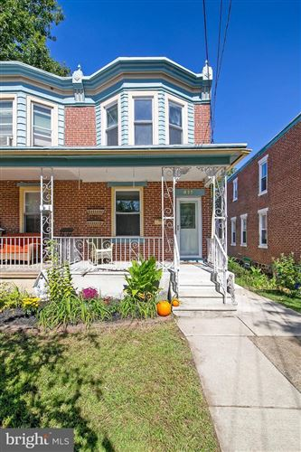 Photo of 411 WOODLAWN AVE, COLLINGSWOOD, NJ 08108 (MLS # NJCD402860)