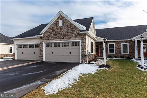 Photo of 364 PIN OAK DR #123, LITITZ, PA 17543 (MLS # PALA157860)