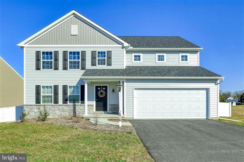 Photo of 1816 FOUNTAIN ROCK DR, DOVER, PA 17315 (MLS # PAYK133860)