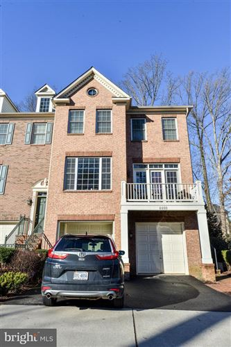 Photo of 4460 BLACK IRONWOOD DR, FAIRFAX, VA 22030 (MLS # VAFX1106860)