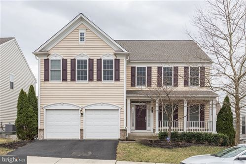 Photo of 42759 RAVENGLASS DR, ASHBURN, VA 20148 (MLS # VALO435860)