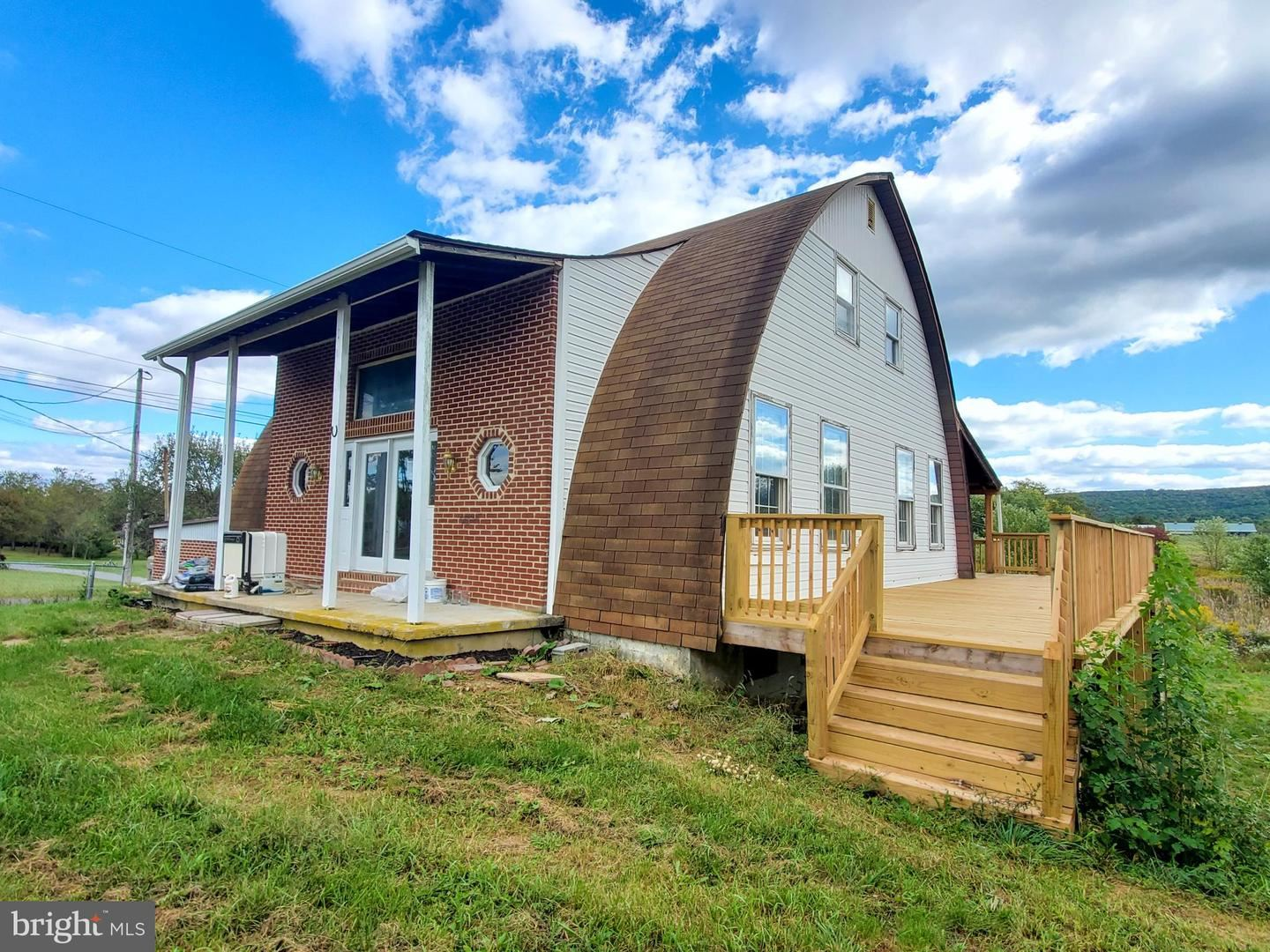 Photo of 111 BIG POND RD, SHIPPENSBURG, PA 17257 (MLS # PACB128860)