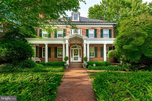 Photo of 12 SOUTHGATE AVE, ANNAPOLIS, MD 21401 (MLS # MDAA437862)