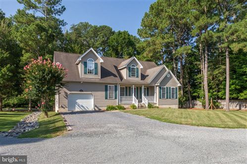 Photo of 13549 OSPREY LN, DOWELL, MD 20629 (MLS # MDCA172862)