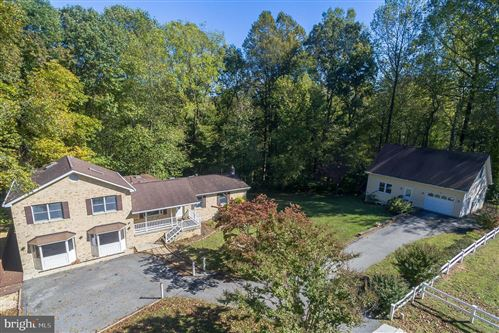 Photo of 1800 BRIGHT LN, OWINGS, MD 20736 (MLS # MDCA173862)