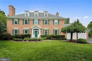 Photo of 14505 HIGH MEADOW WAY, NORTH POTOMAC, MD 20878 (MLS # MDMC664862)
