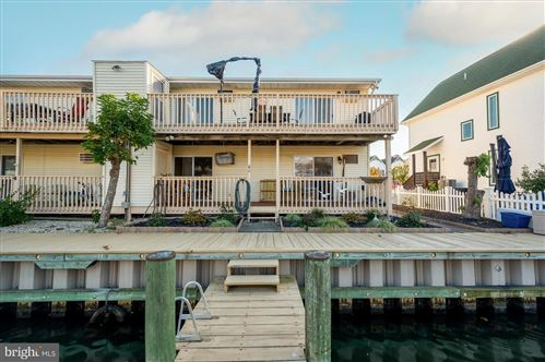 Photo of 134 CAPTAINS QUARTERS RD #12, OCEAN CITY, MD 21842 (MLS # MDWO2002862)