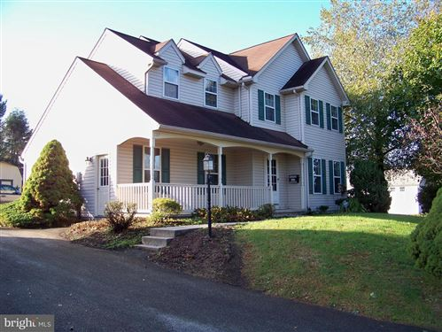 Photo of 337 MILLER ST, STRASBURG, PA 17579 (MLS # PALA141862)