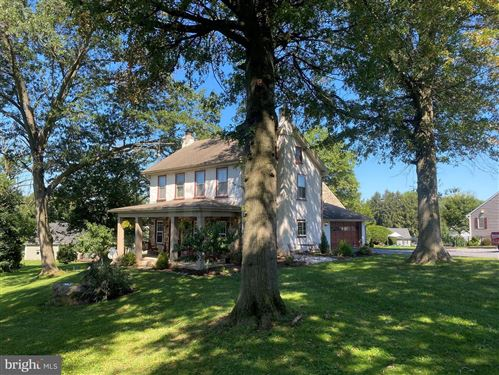 Photo of 121 CENTER AVE, TERRE HILL, PA 17581 (MLS # PALA2004862)