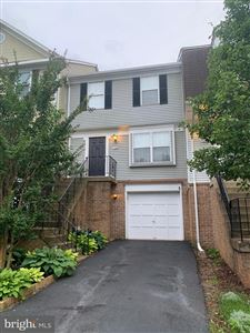 Photo of 104 WALTHAM CT, STERLING, VA 20165 (MLS # VALO387862)