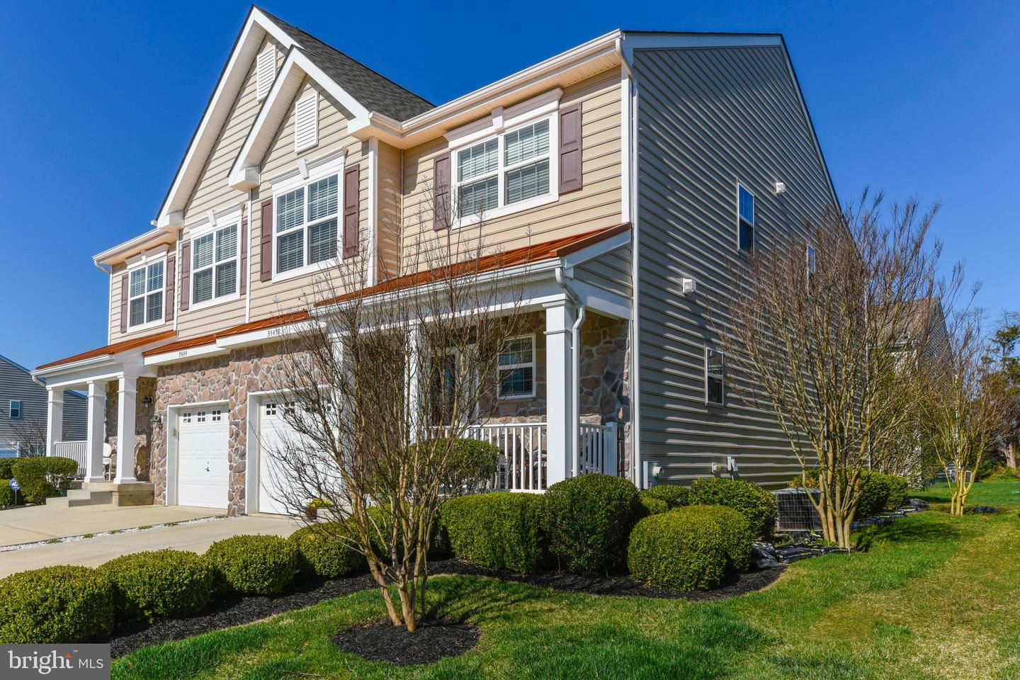 Photo of 35452 MERCURY DR #53B, REHOBOTH BEACH, DE 19971 (MLS # DESU158862)