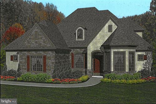 Photo of MANSFIELD MODEL AMBER DR, LITITZ, PA 17543 (MLS # 1000105864)
