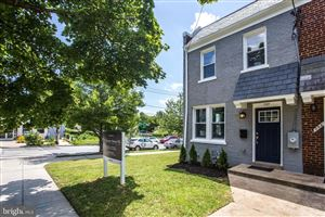 Photo of 727 KEARNY ST NE, WASHINGTON, DC 20017 (MLS # DCDC435864)