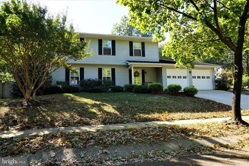 Photo of 1195 NEPTUNE PL, ANNAPOLIS, MD 21409 (MLS # MDAA415864)