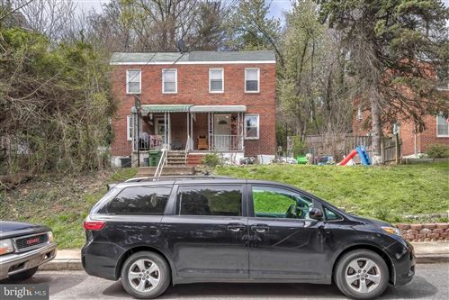 Photo of 6106 EVERALL AVE, BALTIMORE, MD 21206 (MLS # MDBA505864)