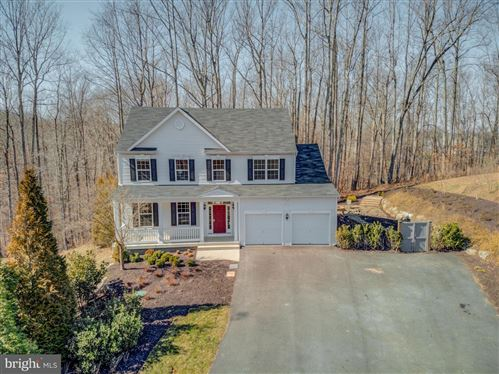 Photo of 850 SLADE DR, PRINCE FREDERICK, MD 20678 (MLS # MDCA174864)
