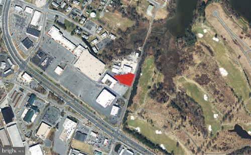 Tiny photo for WOODS RD, CAMBRIDGE, MD 21613 (MLS # MDDO124864)