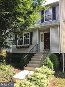 Photo of 6715 SANDPIPER CT, FREDERICK, MD 21703 (MLS # MDFR243864)