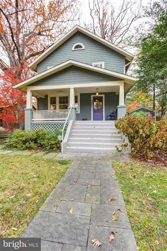 Photo of 7204 HOLLY AVE, TAKOMA PARK, MD 20912 (MLS # MDMC687864)