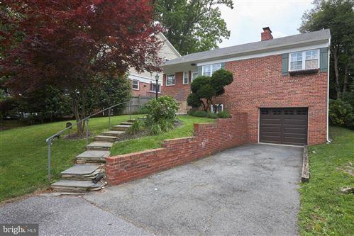 Photo of 5722 BRADLEY BLVD, BETHESDA, MD 20814 (MLS # MDMC712864)