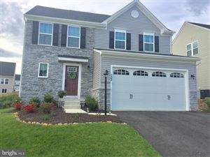 Photo of 133 MONUMENT DR, BOONSBORO, MD 21713 (MLS # MDWA164864)