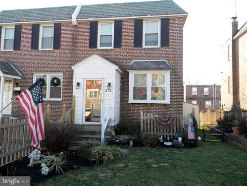 Photo of 216 WILDE AVE, DREXEL HILL, PA 19026 (MLS # PADE509864)