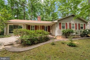 Photo of 203 MUSKET LN, LOCUST GROVE, VA 22508 (MLS # VAOR133864)