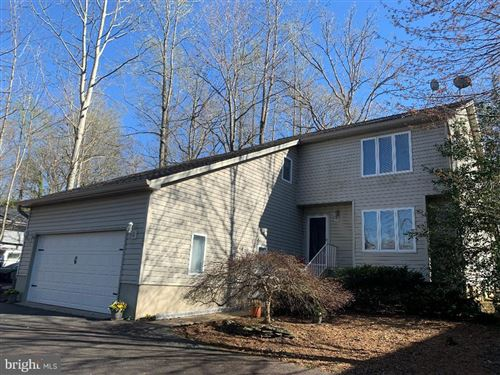 Photo of 504 MT PLEASANT DR, LOCUST GROVE, VA 22508 (MLS # VAOR138864)