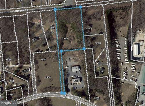Photo of 1385 SKINNERS TURN RD, OWINGS, MD 20736 (MLS # MDCA178866)