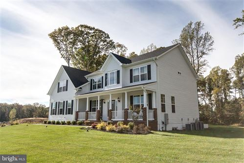 Photo of 105 OAKLAND HALL RD, PRINCE FREDERICK, MD 20678 (MLS # MDCA182866)