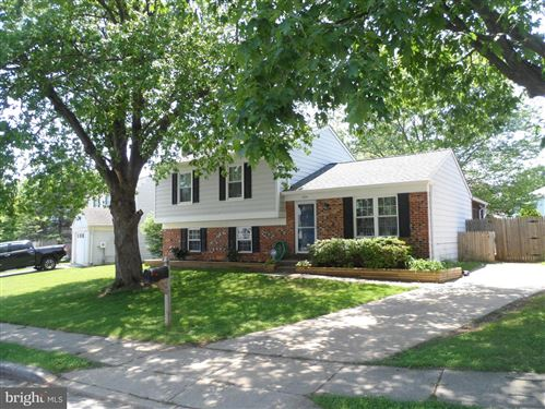 Photo of 1524 ANDOVER LN, FREDERICK, MD 21702 (MLS # MDFR246866)