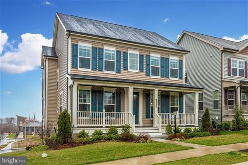 Photo of 8420 CLIFFVIEW LN, FREDERICK, MD 21704 (MLS # MDFR261866)