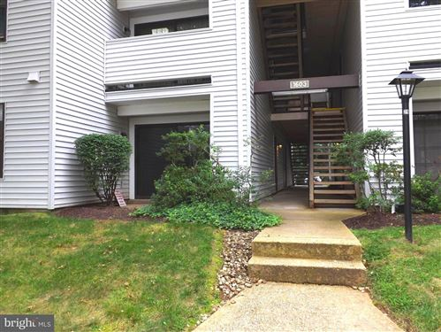 Photo of 1603 CARRIAGE HOUSE TER #A, SILVER SPRING, MD 20904 (MLS # MDMC723866)