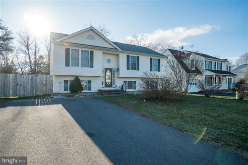Photo of 10804 HAMILTONS CROSSING DR, FREDERICKSBURG, VA 22408 (MLS # VASP218866)