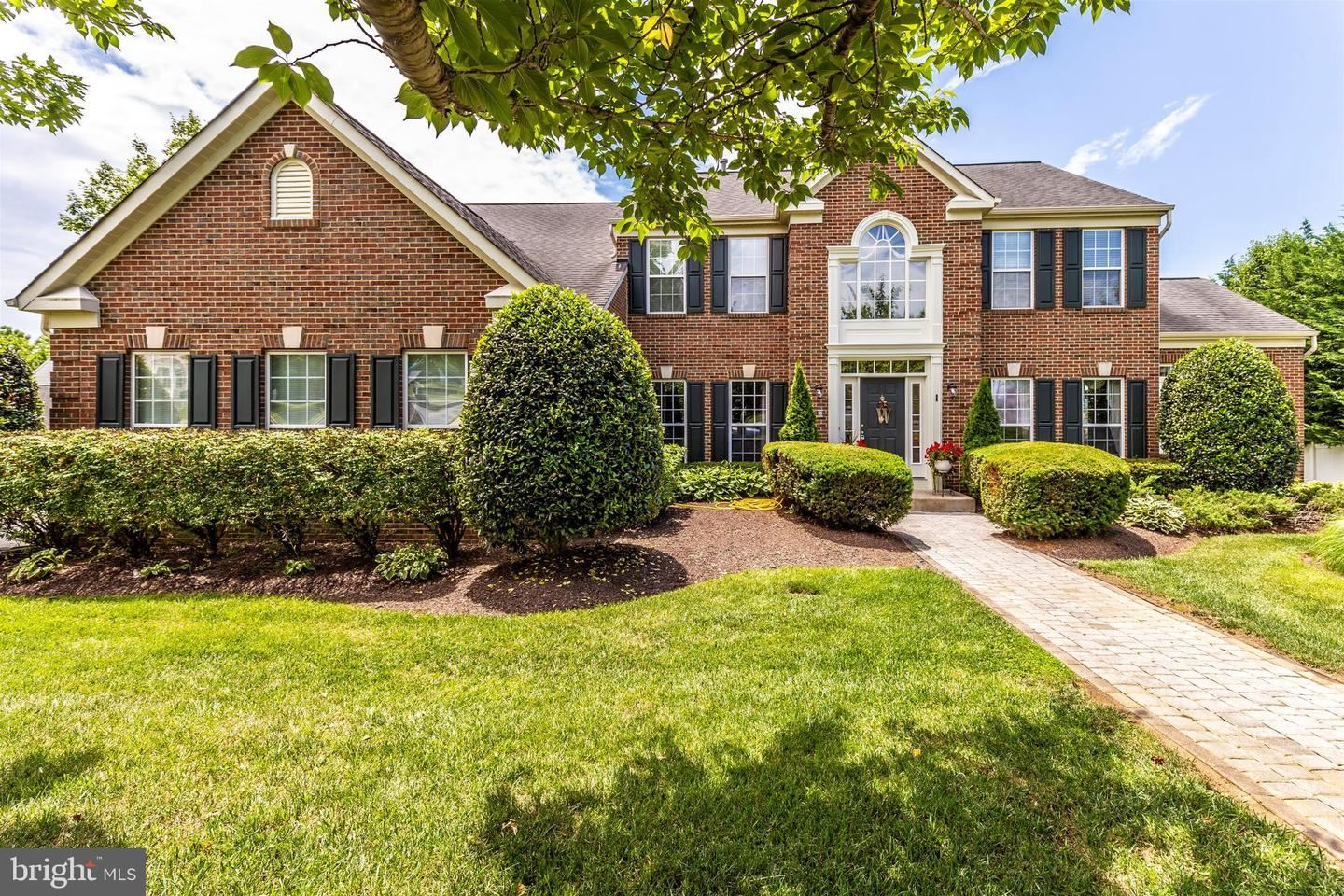 Photo of 1 N POINTE CIR, MIDDLETOWN, MD 21769 (MLS # MDFR264866)