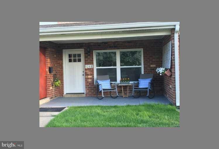 9240 BRIDLE PATH LN #E, Laurel, MD 20723 - MLS#: MDHW293866